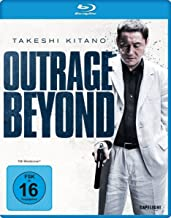 OUTRAGE BEYOND (BLU-RAY) - MOV
