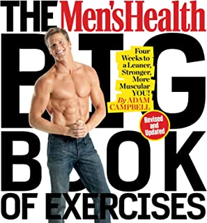 Best men's health beginners workout Reviews