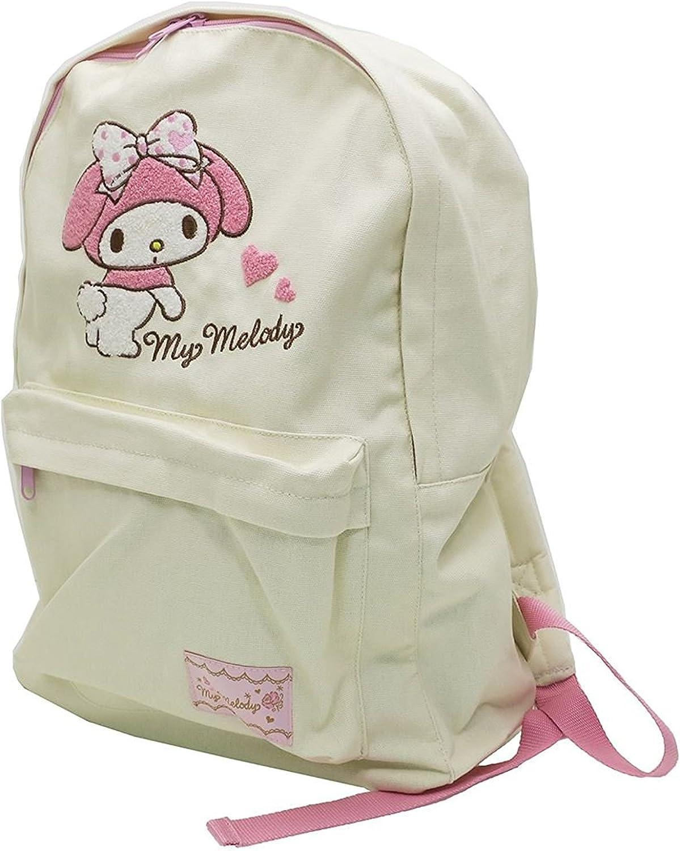 Artweld Sanrio My Melody Campus Day Bag Rucksack sr1062nt-6