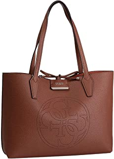Guess Women's Bobbi Shopper Bag Reversible 42.5Cm