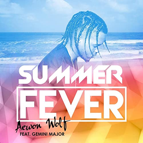 aewon wolf summer fever mp3