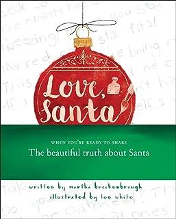 santa is love