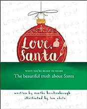 Love, Santa