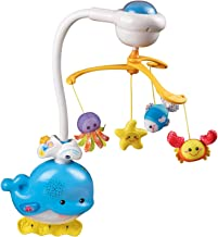 finding nemo baby mobile