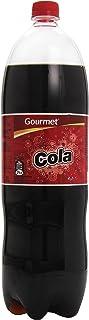 Gourmet Cola Refresco - Paquete de 6 x 2000 ml - Total 12000