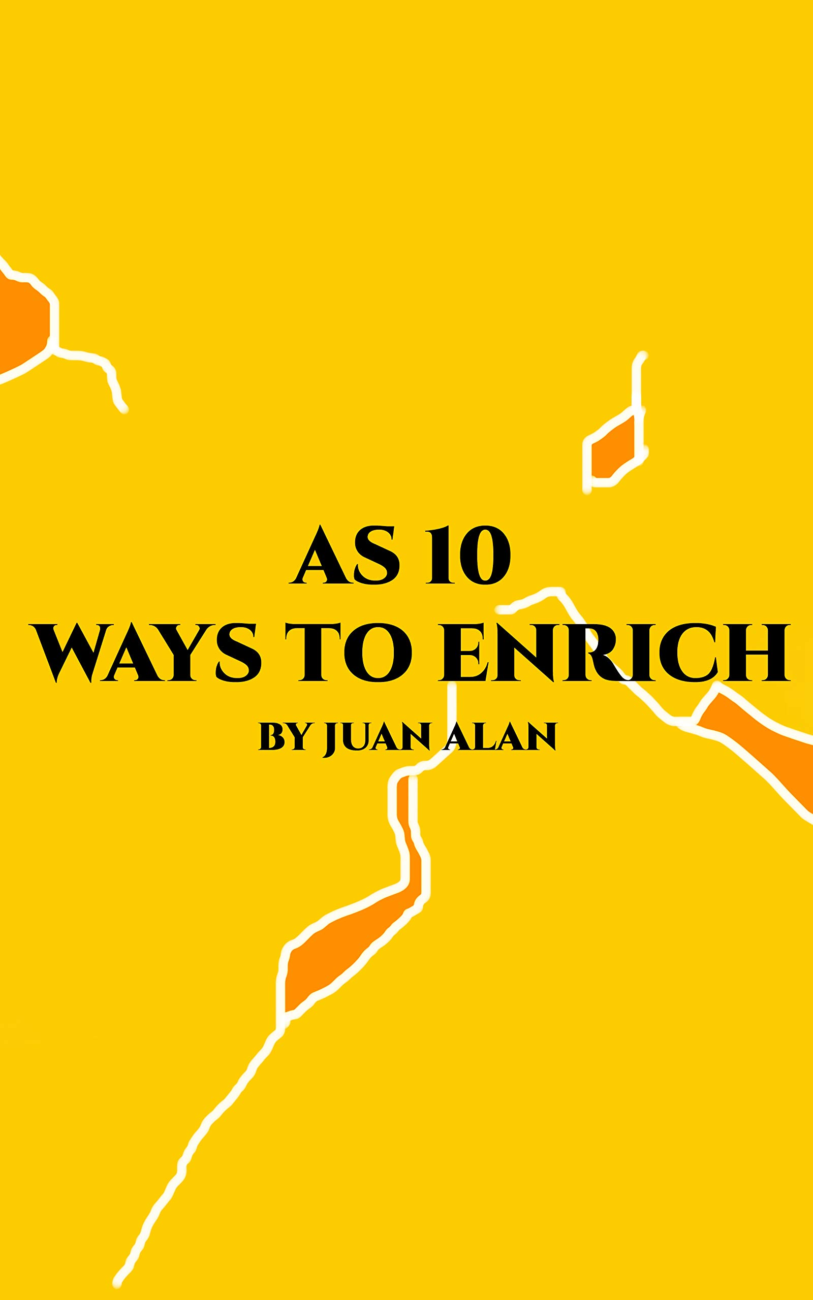 The 10 Ways to Enrich: Learn at once