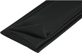 Hama   Materiały akustyczne Dźwiękoszczelne czarne
