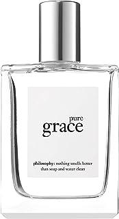Best philosophy pure grace eau de toilette, 2 oz, Multicolor Review