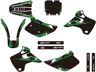 Suchergebnis Auf Für Kawasaki Kx125 Kx250 Rahmen Anbauteile Motorräder Ersatzteile Zubehör Auto Motorrad
