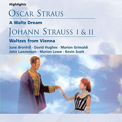 Waltzes from Vienna (highlights) (Play with songs in two