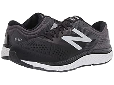 New Balance 940v4 (Black/Magnet) Men