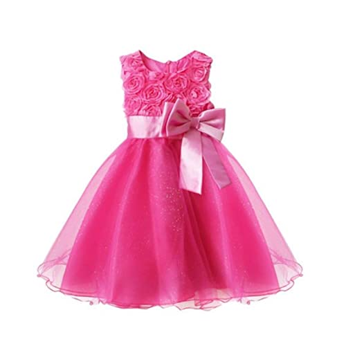 Age 9 Bridesmaid Dress: Amazon.co.uk