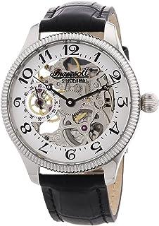 インガーソル 腕時計 限定生産品 文字盤シースルーオープンハート アリゾナシリーズ IN7902WHS [並行輸入品]