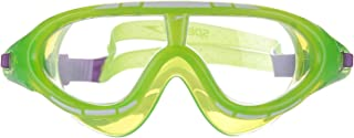 Speedo Çocuk Yüzme Gözlüğü Rift Gog Green/Purple, Uni, 68-01213GREE
