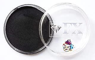 Diamond FX Essential Face Paint - Black (90 gm)