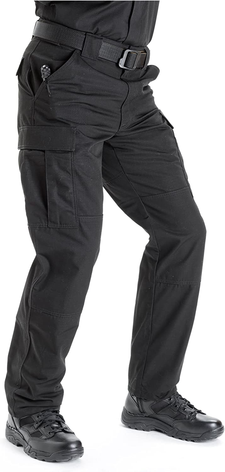 5.11 Tactical TDU Poly//Cotton Ripstop Pants