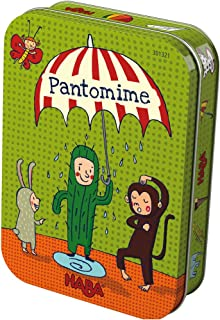 comprar comparacion Pantomime