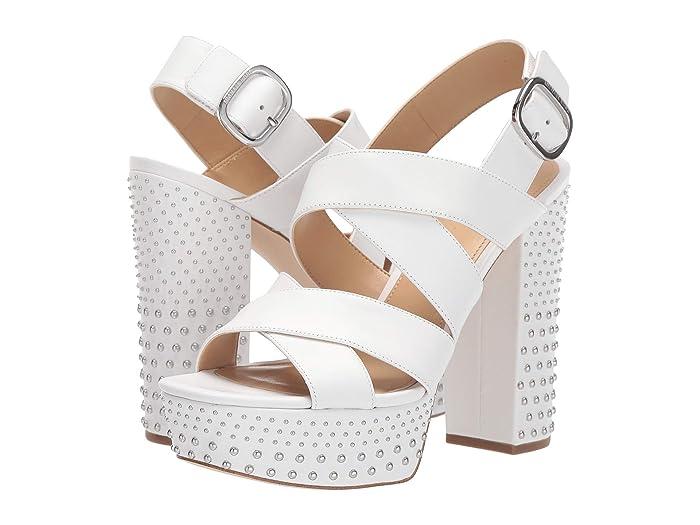 MICHAEL Michael Kors Mila Platform Sandal