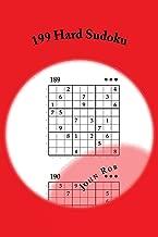 199 Hard Sudoku