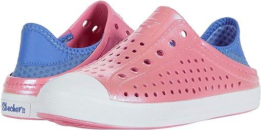 Pink/Blue