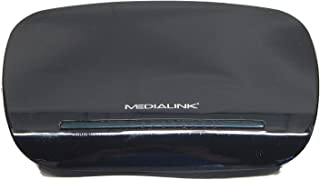 Medialink Wireless-N Broadband Router with Internal Antenna - 2.4GHz - 802.11b/g/n - Compatible with Windows 8 / Windows 7 / Windows Vista/Windows XP/Mac OS X/Linux (300 Mbps) [Discontinued Model]