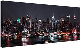 Lienzos baratos de la ciudad de Nueva York para tu oficina&