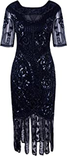 Best gatsby style dresses for wedding guests Reviews