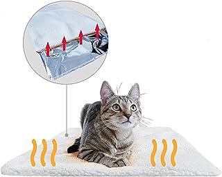 PiuPet® Manta térmica para Gatos & Perros, Tamaño: