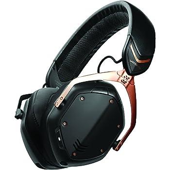 V-MODA Crossfade 2 Wireless Over-Ear Headphone - Rose Gold