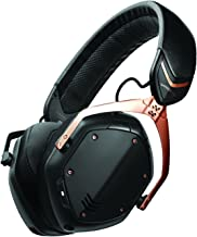 V-MODA Crossfade 2 Wireless Over-Ear Headphone with Qualcomm aptX - Rose Gold