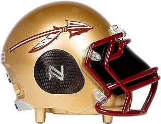florida state mini football helmet