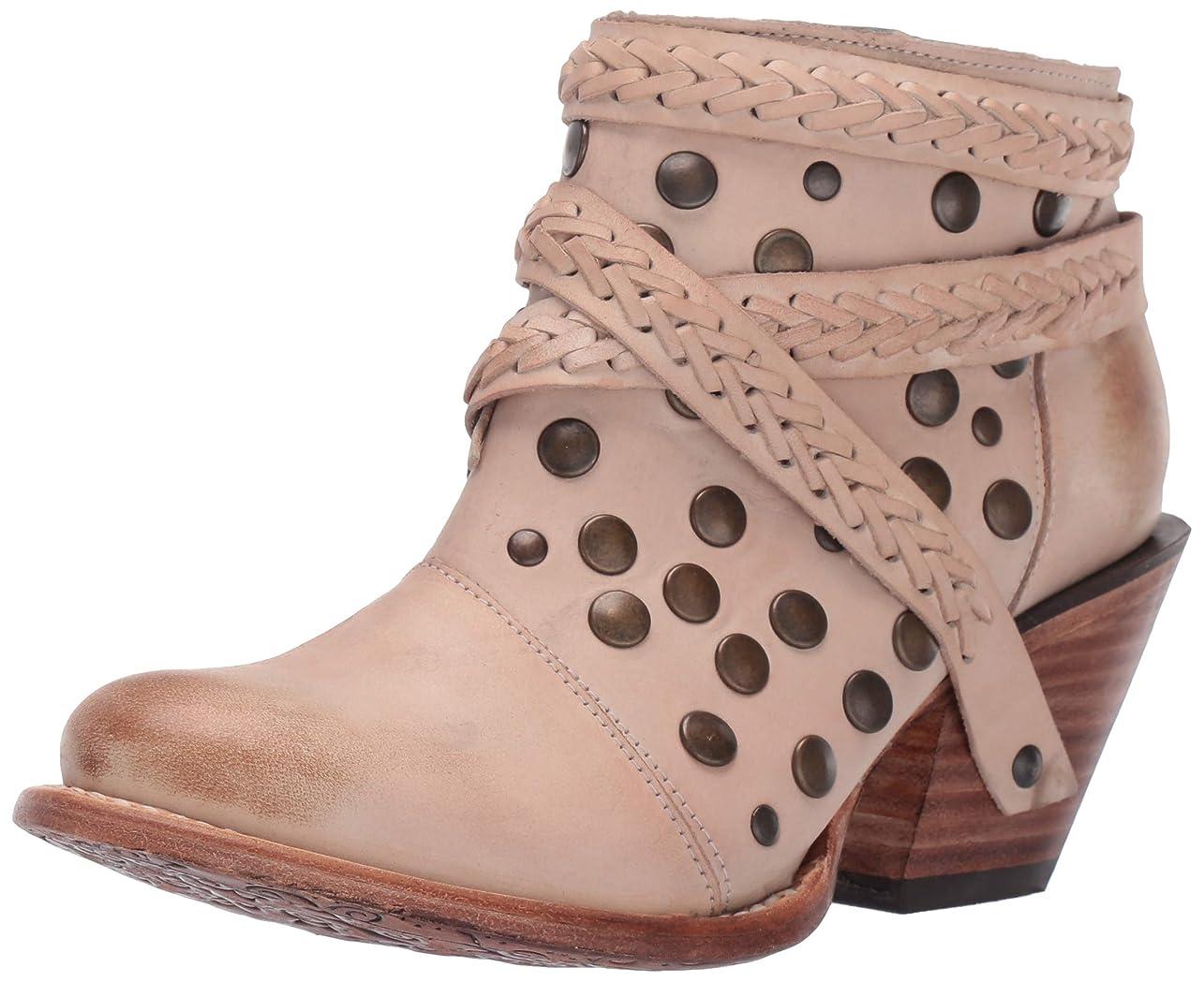 上がる五月禁止する[Corral Boots] レディース