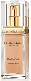 Elizabeth Arden Flawless Finish Perfectly Nude Foundation SPF 15 Amber
