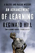 An Advancement of Learning (The Dalziel and Pascoe Mysteries Book 2)