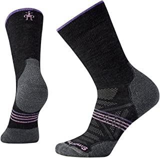 Smartwool PhD Outdoor Light Crew Socks - Women's Wool Performance Sock