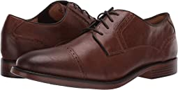 Hawley Cap Toe Oxford