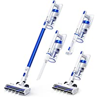 Deals on YTE Cordless Stick Vacuum Cleaner with Headlight