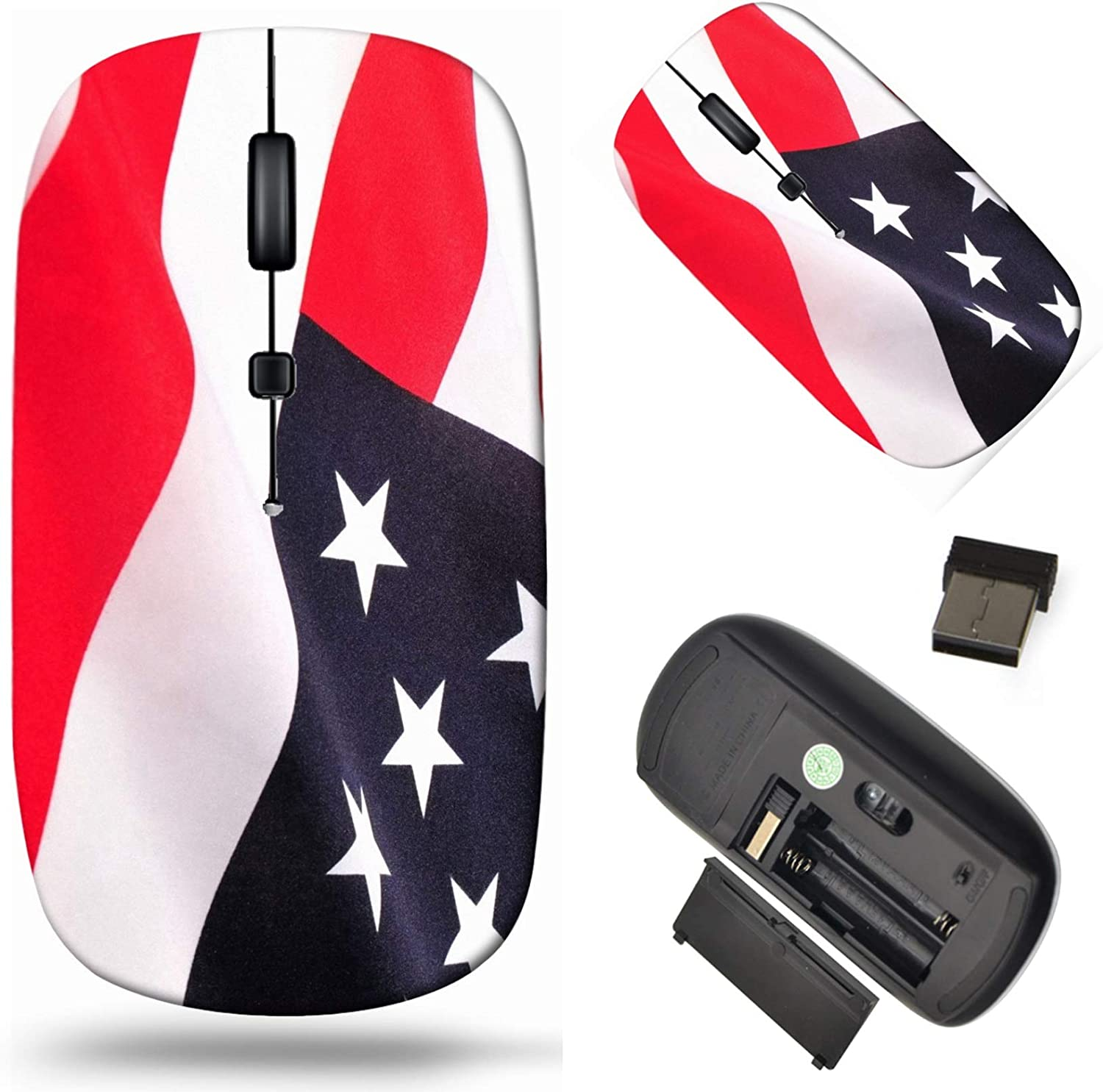 Wireless Computer Mouse 2.4G with Cor Limited time store sale Receiver USB Laptop