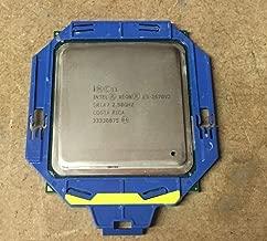 INTEL XEON 10 CORE CPU E5-2670V2 25M CACHE - 2.50 GHZ SR1A7 (Certified Refurbished)