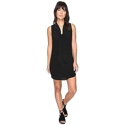 Lucy Love Start Fresh Dress (Black) Women