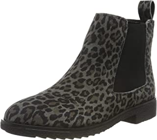 Clarks Griffin Plaza, Botas Chelsea Mujer