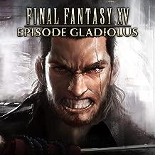Final Fantasy XV: FFXV Episode Gladiolus - PS4 [Digital Code]