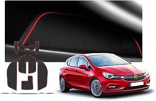 Suchergebnis Auf Für Opel Astra K Fußmatten Matten Teppiche Auto Motorrad