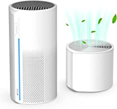 Afloia HEPA Air Purifier with Humidifier