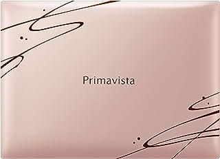 ソフィーナ プリマヴィスタ きれいな素肌質感パウダーファンデーション(オークル05)+限定デザインコンパクト
