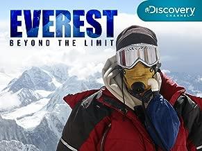 Everest 2 Beyond the Limit Season 2