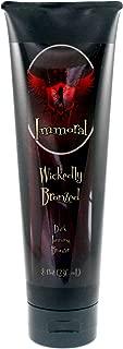 Wickedly Bronzed Tanning Lotion (Dark Tanning Bronzer)