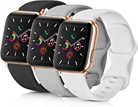 Pack 3 Compatible with Apple iWatch Bands 44mm Series 4,...