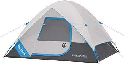 Bushnell Sport Series 4 Person Dome Tent - 8ftx7ft