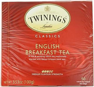 Twining Tea Tea Engl Brkfst
